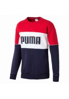 Sudadera Puma Retro Crew
