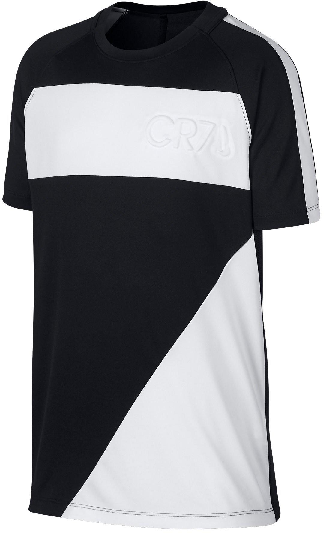Camiseta Nike Dri-Fit CR7  a372809302f76