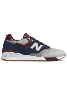 Zapatilla New Balance Lifestyle