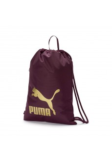 Gymsack Puma Originals Sack Fig-Gold | scorer.es