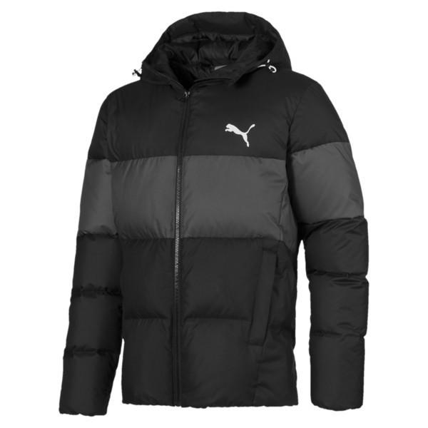 abrigo puma