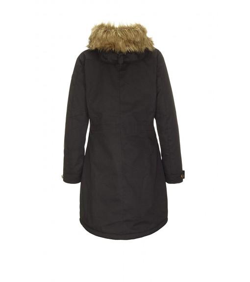 Killtec Coat Madoka 200 Black | Jackets/Coats | scorer.es