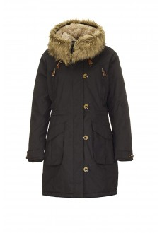 Killtec Coat Madoka 200 Black
