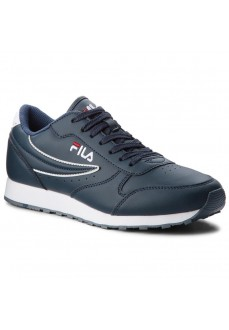 Zapatos Fila Orbit low Blue