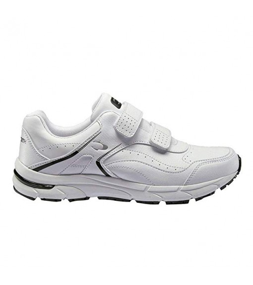 J.Smith Trainers Reje 18I White | No laces | scorer.es