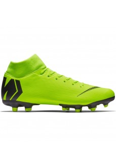 Nike Trainers Superfly 6 Academy FG/MG | Football boots | scorer.es
