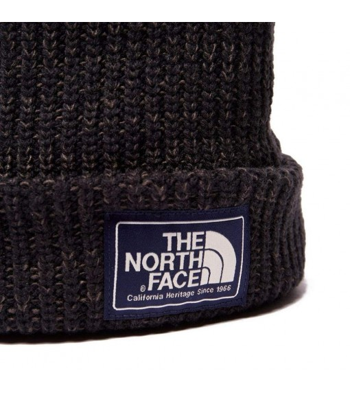 Gorro The North Face Salty Dog Beanie Negro T93FJWJK3REGOS | scorer.es