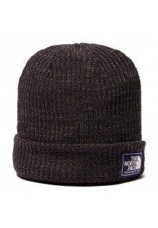 Gorro The North Face Salty Dog Beanie Negro T93FJWJK3REGOS
