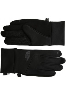 Guantes The North Face Etip Fleece Negro T93KPNJK3 | scorer.es