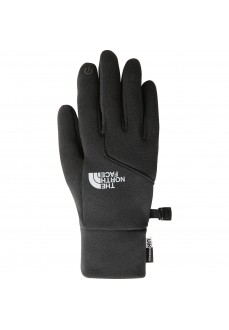 Guantes The North Face Etip Fleece W Negro T93KPPJK3 | scorer.es