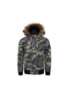 Abrigo The North Face Gothan Down | scorer.es
