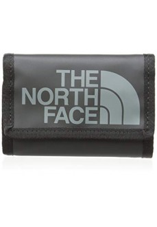 Cartera The North Face Base Camp Wallet Negra NF00CE69JK3 | scorer.es