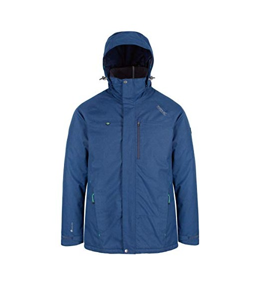 Regatta Coat Highside III Dark Denim   Jackets/Coats   scorer.es