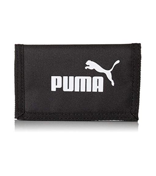 Carterita Puma Phase Wallet Negra 075617-01 | scorer.es