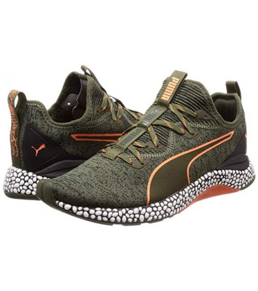 Puma Trainers Hibrid Runner Unrest Forest | Running shoes | scorer.es