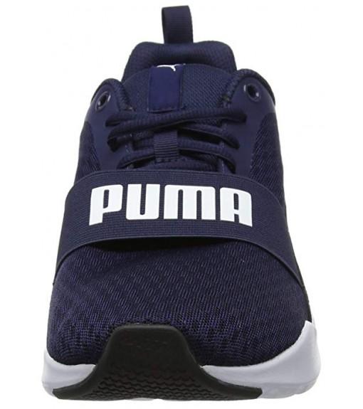 Zapatilla Puma Wired Peacoat | scorer.es