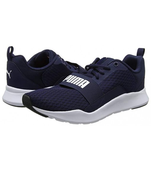 Puma Trainers Wired Peacoat | Low shoes | scorer.es