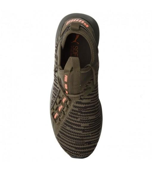 Puma Trainers Enzo Forest | High shoes | scorer.es