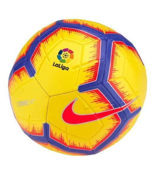 7ae592f8d709e Comprar Balón Nike Liga 2018 2019 ¡Precio de Oferta!