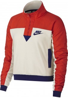 Sudadera Nike Top Hz Polar