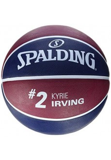 Balón Spalding NBA Player Kyrie Irving