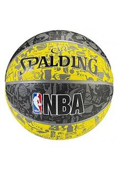 Balón Baloncesto Spalding NBA Graffiti O | scorer.es