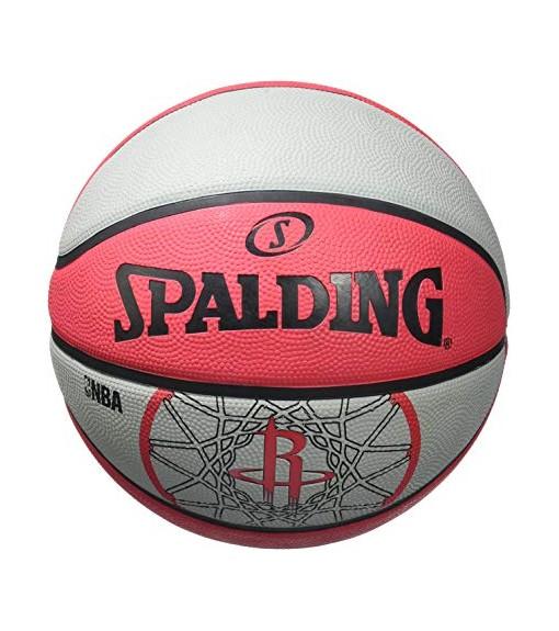 Spalding NBA Ball Spalding Houston Rock | Basketball balls | scorer.es