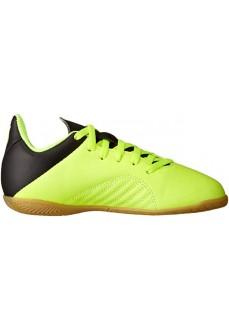 Adidas X Tango 18.4 In Football Bootsdoor Boots