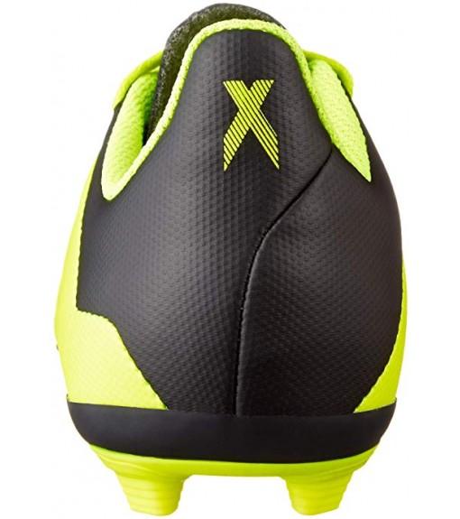 Bota de fútbol Adidas X 18.4 Flexible Gr   scorer.es