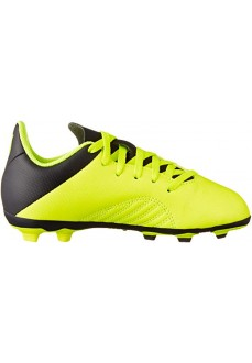 Bota de fútbol Adidas X 18.4 Flexible Gr
