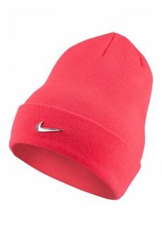 Nike Cap Metal Swoosh Beanie
