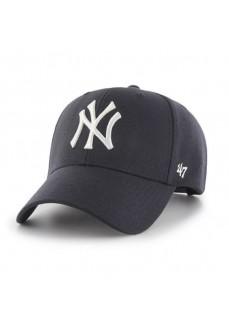 Gorra Brand 47 Yankee Gris