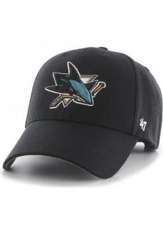 Gorra Brand 47 San Jose Sharks | scorer.es