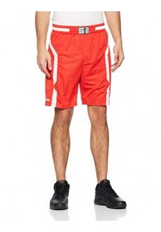 Pantalón Corto Baloncesto Spalding Offense Shorts