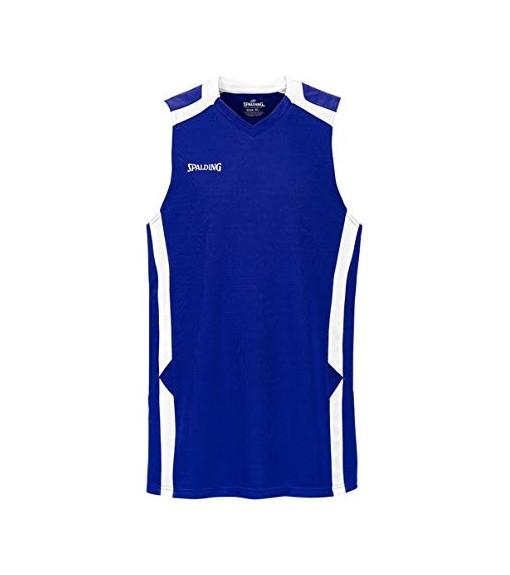 Spalding Basketball T-Shirt Offense Tan | Basketball clothing | scorer.es