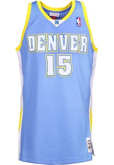 Camiseta Mitchell & Ness Denver Nuggets | scorer.es