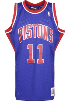 Camiseta Mitchell & Ness Detroit Pistons | scorer.es