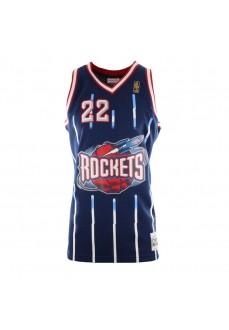 Camiseta Mitchell & Ness Houston Rockets | scorer.es