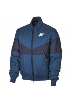 Abrigo Nike Sportswear Synthetic Fil | scorer.es