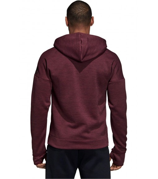 Top Codp Sudadera Track Adidas Hooded ZnesudaderalineaHombre QtdsCxhr