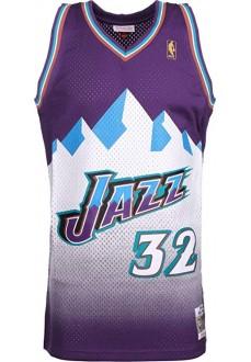 Camiseta Mitchell & Ness Utah Jazz | scorer.es