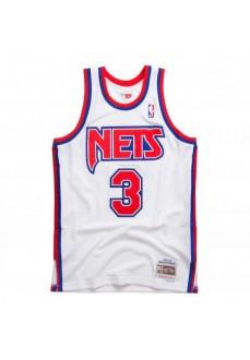 Camiseta Mitchell & Ness New Jersey D.Petrovic | scorer.es