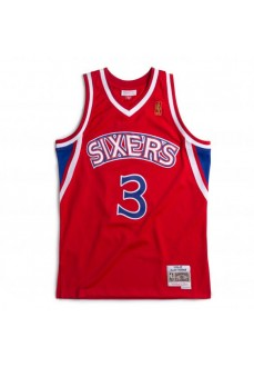 Camiseta Mitchell & Ness Philadelphia 76 | scorer.es
