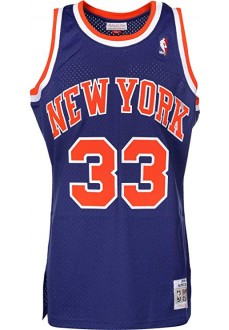 Camiseta Mitchell & Ness New York Knicks | scorer.es