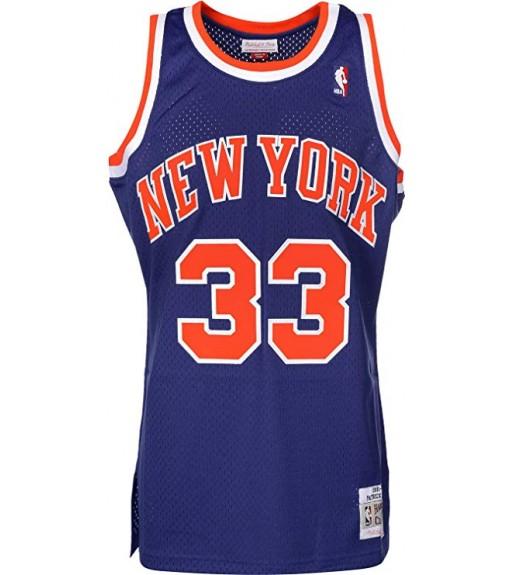 Camiseta Mitchell & Ness New York Knicks | scorer.es