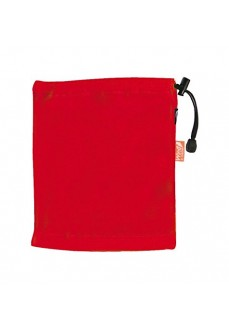 Wind Neck Gaiter Tubb Red