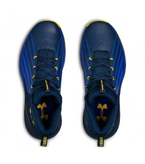 Under Armour Trainers Lockdown 3 | Basketball shoes | scorer.es