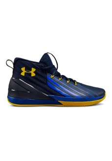 Zapatilla Under Armour Lockdown 3