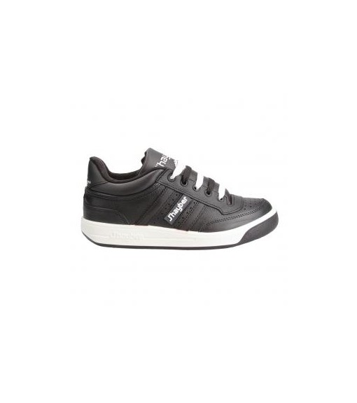 Jhayber Trainers Olimpo Black-White | Low shoes | scorer.es