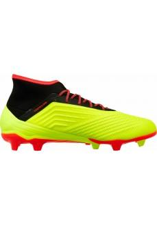 Bota Adidas de fútbol Predator 18.2 césped natural seco